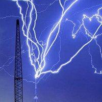 Kỹ năng an toàn khi xảy ra giông bão