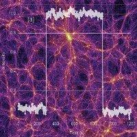 Kỳ thú công nghệ mới giúp thăm dò vật chất tối