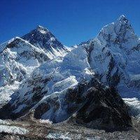Kỹ thuật đo độ cao đỉnh Everest