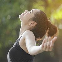 Kỹ thuật hít thở đơn giản giúp bạn giải tỏa căng thẳng tâm lý ngay tức thì