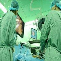 Kỹ thuật nội soi cắt gan chữa ung thư của bác sĩ Việt giành giải nhất thế giới