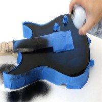 Kỹ thuật tạo thành bề mặt cảm ứng trên đồ đạc