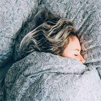 Kỹ thuật thở 4-7-8 giúp ngủ ngon nhanh hơn