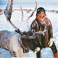 Lạ lùng bộ tộc sống ở nơi khắc nghiệt với tục lệ