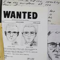 Lá thư bí ẩn của kẻ giết người hàng loạt Zodiac Killer sau 51 năm đã được giải mã!