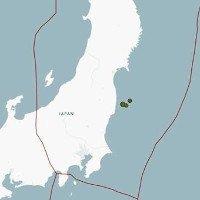 Lại động đất 6,1 độ Ricter ở Nhật Bản