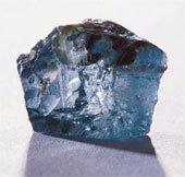 Lại tìm thấy kim cương xanh ở Nam Phi