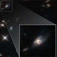 Lần đầu tiên các nhà nghiên cứu quan sát được sao từ chào đời