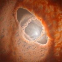 Lần đầu tiên phát hiện hành tinh quay quanh 3 Mặt trời cùng lúc