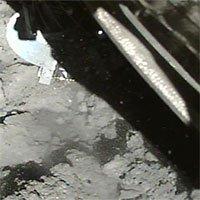 Lần thứ 2 tàu thăm dò Nhật Bản đạp xuống tiểu hành tinh, gửi về những thước phim quý giá