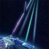 Lần thứ hai khoa học tìm ra nguồn phát sinh những vụ bùng nổ sóng vô tuyến bí ẩn