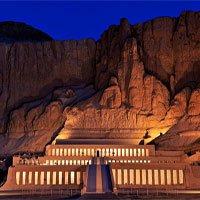 Lăng mộ nữ hoàng Ai Cập quyền lực đẹp bất chấp dù bị
