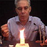 Lắng nghe những âm thanh ASMR thú vị của các thí nghiệm và phản ứng hóa học