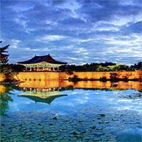 Lặng người trước cảnh đẹp của đất nước Hàn Quốc