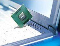 Laptop được trang bị chip 'tủ lạnh'