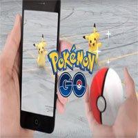 Lịch sử phát triển của Pokemon GO