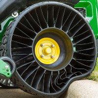 Lịch sử ra đời của lốp xe