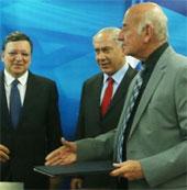 Liên minh châu Âu và Israel thúc đẩy hợp tác khoa học