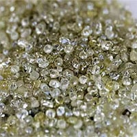 Liệu có tồn tại kim cương dưới đáy đại dương không?