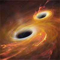 Lỗ đen chỉ có thể mở rộng đến khối lượng gấp 50 tỷ lần Mặt Trời, không thể