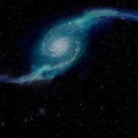 Lỗ đen đã biến các thiên hà thành