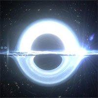 Lỗ đen siêu lớn ở trung tâm thiên hà xa xôi bất ngờ