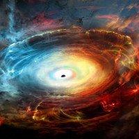 Lỗ đen và nghịch lý Hawking