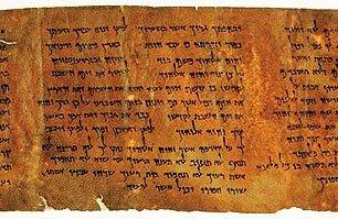 Lộ diện cuốn Kinh thánh cổ nhất thế giới