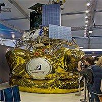 Lộ diện khu vực triển khai căn cứ Mặt Trăng của Nga
