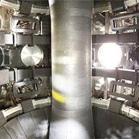 Lò phản ứng nhiệt hạch nóng gấp 10 lần Mặt trời