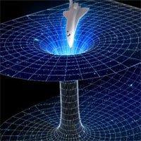 Lỗ sâu - Chìa khóa giải quyết mâu thuẫn của vật lý hiện đại