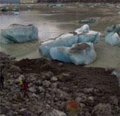 Loài người đẩy khí hậu Trái Đất tới bờ vực nguy hiểm