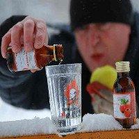 Loại sữa tắm đoạt mạng 49 người Nga khi uống thay rượu