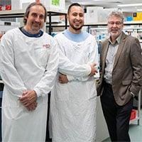 Loại thuốc đầu tiên trên thế giới có thể tiêu diệt 99,9% SARS-CoV-2