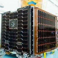 Loại vệ tinh mới có thể cho chúng ta những thước phim full màu HD về Trái đất