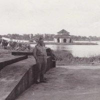 Loạt ảnh ít người biết về Hà Nội năm 1950 (Phần 2)