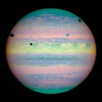 Loạt ảnh kỉ niệm kính thiên văn vũ trụ Hubble thêm 5 năm phục vụ