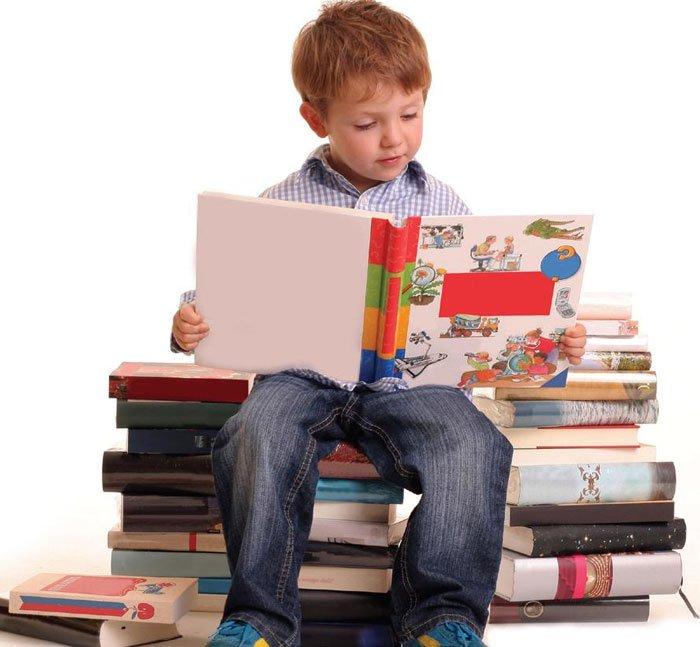 Lợi ích của việc đọc sách nhiều lần