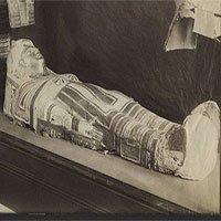 Lời nhắn từ xác ướp Ai Cập cổ đại cách đây hơn 2000 năm được giải mã