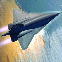 Lớp phủ máy bay bằng gốm siêu bền, chịu được nhiệt độ 2000-3000 độ C