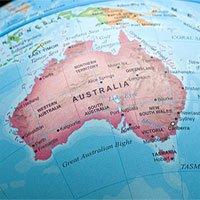 Lục địa châu Úc