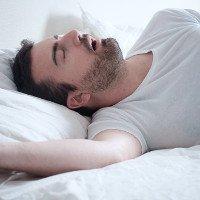 Lý do đàn ông tuyệt đối không nên ngủ ít