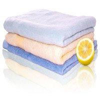Lý do nên giặt khăn tắm thường xuyên hơn bạn nghĩ