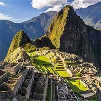 Lý do người Inca xây Machu Picchu trên hai đường đứt gãy