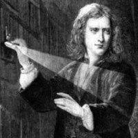 Mang danh thiên tài, nhưng Isaac Newton cũng từng