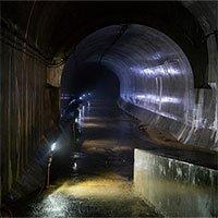 Mạng lưới đường hầm tỷ đôbảo vệ Hong Kong khỏi ngập lụt
