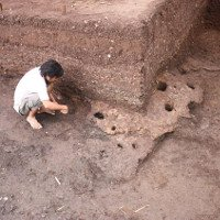 Mạng lưới đường thương mại cổ xưa ở Việt Nam