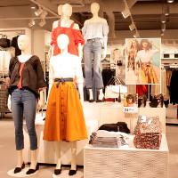Mánh khóe của cửa hàng thời trang khiến bạn