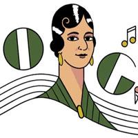 Maria Grever: Người phụ nữ được Google Doodle tôn vinh hôm nay là ai?