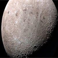 Mặt Trăng có niên đại cao hơn so với chúng ta tưởng
